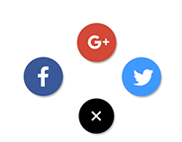 #010 UI Daily Challenge Share Icon.