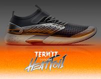 TERMIT HeatFoil concept