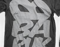 B Baruk Logo