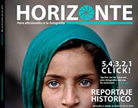 Revista Horizonte