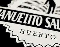 Huerto Manuelito Salvador
