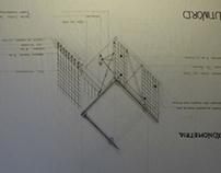 Sistemas Constructivos II Semestre. 2008