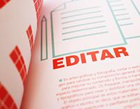 Diccionario Diseño gráfico