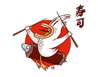 Sushi Rider