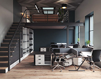 Campus Furniture Design
