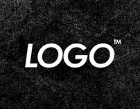 Logo & Typeface Design 1.0