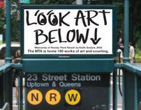 MTA Art for Transit