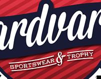 Aardvark Concept Logo