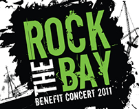 Rock The Bay (Benefit Concert)