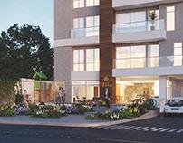 Telia | Edificio de apartamentos