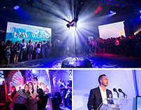 Brand Launch - PAV Complete Event Solutions