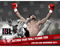 INDIAN BOXING LEAGUE - boxing championship for India