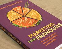 Book Cover - Marketing para Franquias
