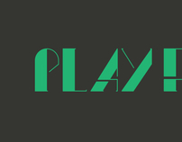 PLAY FONT.