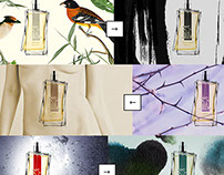 Morph Parfum - eCommerce
