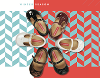Catalogue AW/17 - BTG Kids Shoes