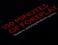 100 Minutes of Foreplay