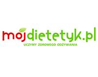 Mój Dietetyk banner