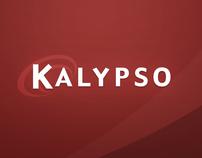 Kalypso Web Site