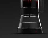 JIVE - Coffee Maker