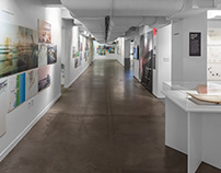 Fourth Plan Exhibit at the Center for Architecture