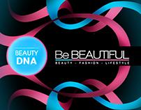 BE BEAUTIFUL - (Web Portal)