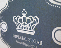 Mock Imperial Sugar Annual Report