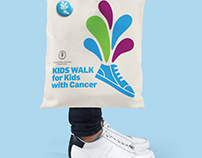 Memorial Sloan Kettering Kids Walk