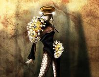Avant-garde Couture