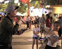 MTREND VIETNAM – POWER OF MUSIC