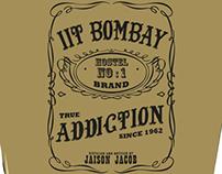 Illustration for a T Shirt Design
