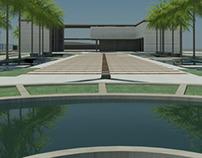 Concurso - Museo de Infantería Naval -VI sem -2010