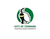 City Of Tshwane Logo Design