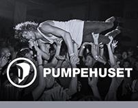 Pumpehuset | Online profile