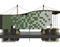 Edificio STANDarte - Reingenieria - VII Semestre -2011