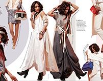 Elle India March 2016 GenNext Feature