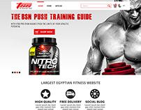 TSS Website