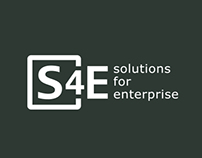 S4E Solutions for enterprise