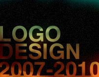 Logotypes 2007-2010