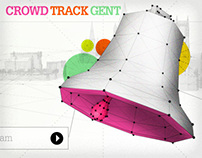 Crowd Track Gent