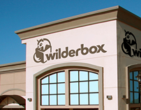 Wilderbox Pet Shop