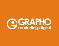 GRAPHO Marketing Digital / Corporate Identity Manual