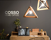 Kelebek / Cosso Home Office