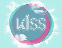 Kiss - Carly Rae Jepsen Poster