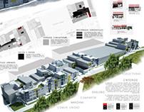 Proyecto De grado - x Semestre 2012