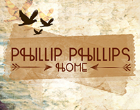 Home - Phillip Phillips Poster