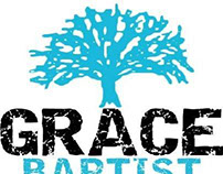 Grace Baptist Church Branding