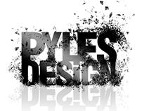 Pyles Design Logo