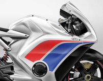 Evo Design Solutions EV-0RR