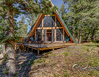 Bear Face Cabin - 115 Bluebelle